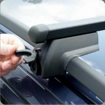 Багажник (поперечины) MONT BLANC RF20 MB747020