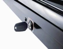 Автобокс THULE Touring Sport 600 чёрный глянец 634601